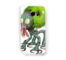 Tick Monster Samsung Galaxy Case/Skin