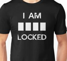 I AM SHERLOCKED Unisex T-Shirt
