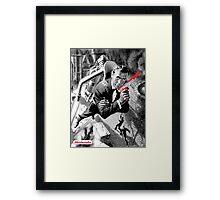 007 Nintendo Zapper Framed Print
