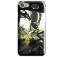 Aperture's Ruins iPhone Case/Skin