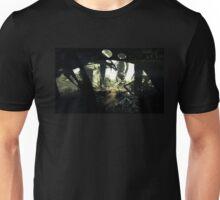 Aperture's Ruins Unisex T-Shirt