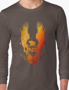Halo - UNSC Long Sleeve T-Shirt