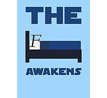 The Force Awakens Photographic Print