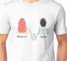 E&P - Eleanor and Park Unisex T-Shirt