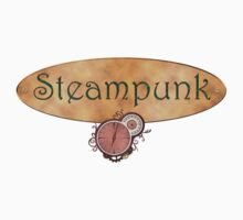 Steampunk Kids Tee