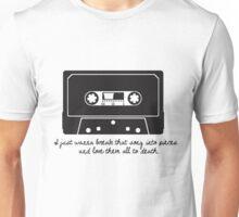 E&P - Song Unisex T-Shirt