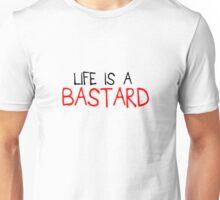 E&P - BASTARD Unisex T-Shirt