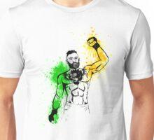 mma fighter Unisex T-Shirt
