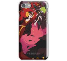 The Book of Life - Lets Make a Bet iPhone Case/Skin