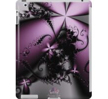 Urban Floristry iPad Case/Skin