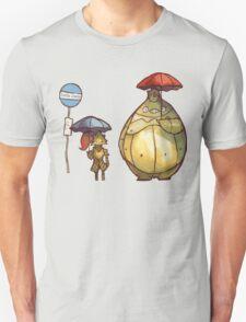 Oreo and Smores Unisex T-Shirt