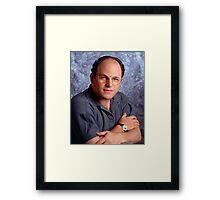 George Costanza Bae Framed Print