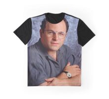 George Costanza Bae Graphic T-Shirt