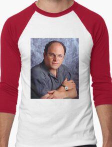 George Costanza Bae Men's Baseball ¾ T-Shirt