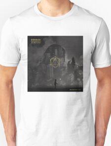 Odesza Black & White Unisex T-Shirt