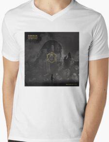 Odesza Black & White Mens V-Neck T-Shirt