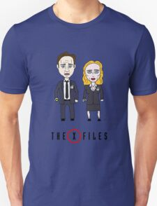 The X - Files T-Shirt