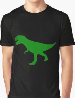 T Rex Dinosaur Graphic T-Shirt
