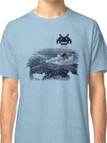Cownapped Classic T-Shirt