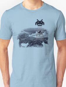 Cownapped T-Shirt