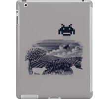 Cownapped iPad Case/Skin