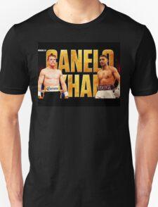 Canelo vs Khan T-Shirt
