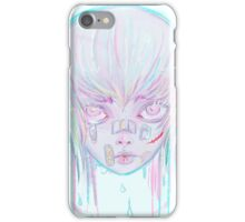 Pastel elf iPhone Case/Skin