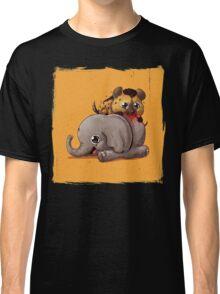 Wild Life #9 Classic T-Shirt