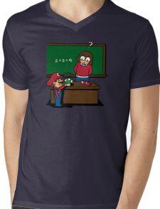 Grateful Stude  Mens V-Neck T-Shirt