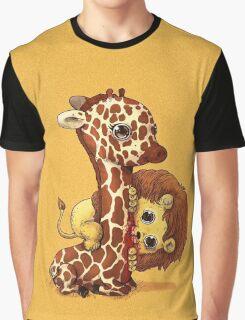 Wild Life #10 Graphic T-Shirt