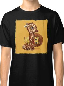 Wild Life #10 Classic T-Shirt