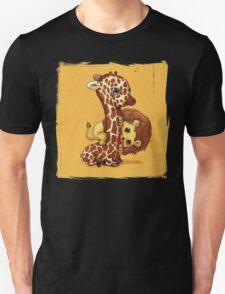 Wild Life #10 T-Shirt