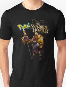 PokeMonster Hunter T-Shirt