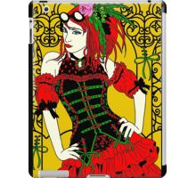 She's a Rebel iPad Case/Skin