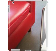 ...always bet on red iPad Case/Skin