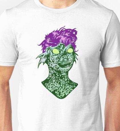Miss Fish Unisex T-Shirt