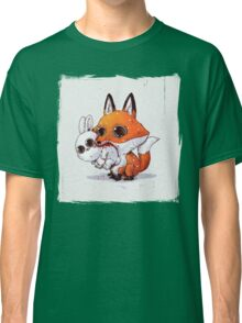 Wild Life #12 Classic T-Shirt