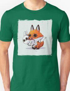 Wild Life #12 T-Shirt