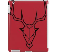 Baratheon Ours Is The Fury iPad Case/Skin