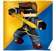 skydoesminecraft Poster