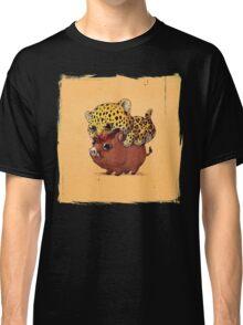 Wild Life #17 Classic T-Shirt
