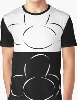 Abstract eggs Graphic T-Shirt