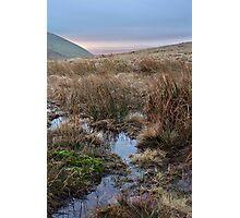 The Brecon Beacons Photographic Print