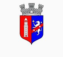 Coat of Arms of Tirana Unisex T-Shirt