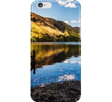 Buttermere iPhone Case/Skin