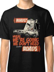 Roads Classic T-Shirt