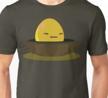 Firebog egg - glitch videogame Unisex T-Shirt