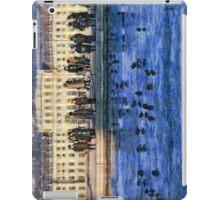 Austria - Vienna, Palace of Schoenbrunn iPad Case/Skin