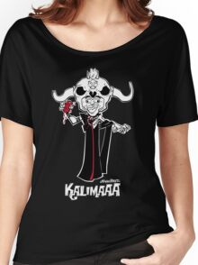 Kalima Women's Relaxed Fit T-Shirt