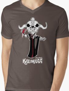 Kalima Mens V-Neck T-Shirt
